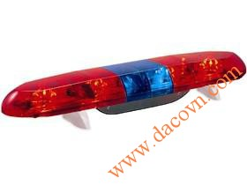 Đèn báo hiệu xe cảnh sát, cứu thương Patlite 1368mm: HWD-24HMF