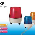 Den bao hieu canh bao tin hieu Patlite XP, Đèn báo hiệu Patlite Φ162, bóng Xenon, nhấp nháy, chống rung, IP23, XP