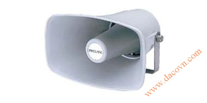 Loa báo hiệu Patlite 10W, 8Ω, hình loa, SPH-10E