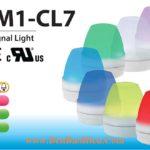 Den LED bao hieu 7 mau NE-M1-CL7