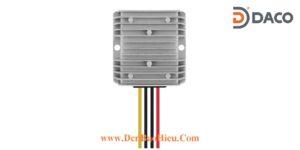 Bộ chuyển nguồn 1 chiều từ 12VDC sang 48VDC