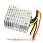 Bộ chuyển nguồn 1 chiều từ 24VDC sang 12VDC