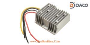 Bộ chuyển nguồn 1 chiều từ 24VDC sang 48VDC