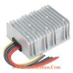 Bộ chuyển nguồn 1 chiều 48VDC sang 12VDC