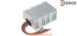 Bộ chuyển nguồn DC-DD48S12, 48VDC -> 12VDC