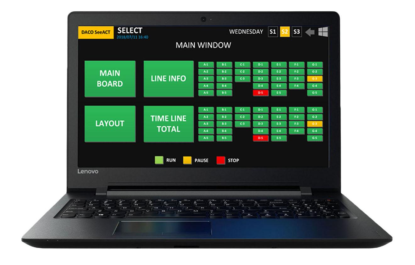 SEEACT May tinh van hanh Laptop / PC