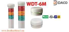 WDT-6M-Z2 Patlite Củ Phát Tín Hiệu Không Dây Cho Đèn Tháp LME